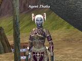 Agent Zhatia