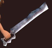 Butcher's Blade (Equipped)