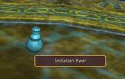 Imitation Ewers