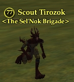 Scout Tirozok