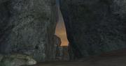 Butcherblock Mountains - Dagnor's Pass