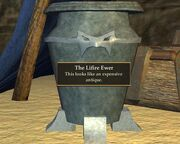 The Lifire Ewer (Visible)