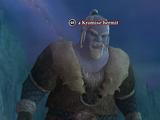 A Kromise hermit