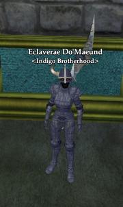 Eclaverae Do'Maeund