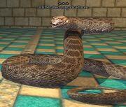 A liberated naga kadaren