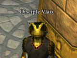 Disciple Vlaix