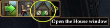 House-window-icon