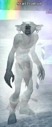Snarf Frostfoot (Frostfell)
