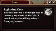 Lightning Coin