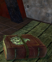 Tome of Life (Named)