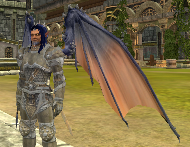 Category:Aerakyn (Character Race) | EverQuest 2 Wiki