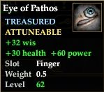 Eye of Pathos