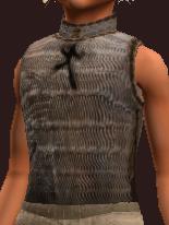 Iron Reverent Coat (Equipped)
