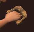 Imbued Iron Knuckles (Equipped)