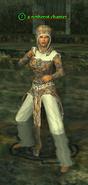 A netherot chanter (human)