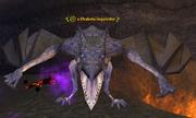 A Drakota inquisitor