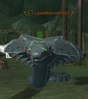 A guardian construct