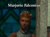 Marjorie Falconius (Qeynos)