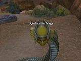 Qadira the Naga