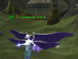 A Gloompall witch