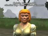 Goldie Hammerfall