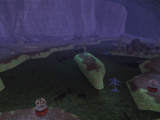 The Pool of Percelia
