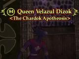 Queen Velazul Dizok