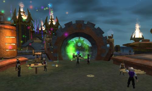 Tinkerfest | EverQuest 2 Wiki | FANDOM powered by Wikia