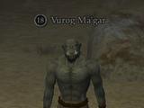 Vurog Ma'gar