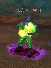 Adept Nihx