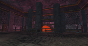 The Blood Forge