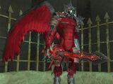 Calyptor Athta, Sentinel of Dawn