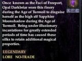 Darkbriar's Masquerade Robe (Version 1)