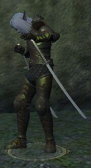 Dragoon V'Riv