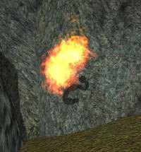 Fiery Magician (Adept)