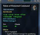 Totem of Elemental Command