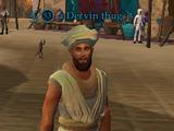 A Dervin thug