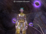A corrupted sifaye thane
