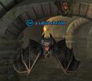 A rabid shriller (Vermin's Snye)