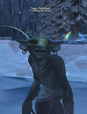 Sogs Frostfoot