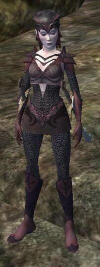 Nightshade III (Adept)