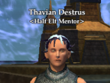 Thavian Destrus