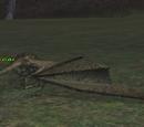 A Nerian drake