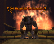 Hragdold the Frenzied