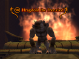 Hragdold the Frenzied