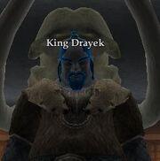 King Drayek