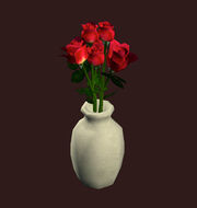 Roses-smooth-vase
