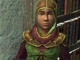 A Bristlebane Day merchant (Qeynos)