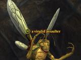 A virulid assaulter