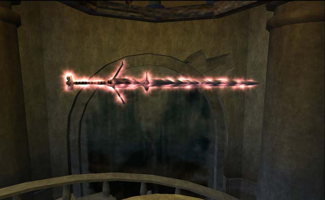 The Bone Bladed Claymore Everquest 2 Wiki Fandom Powered By Wikia